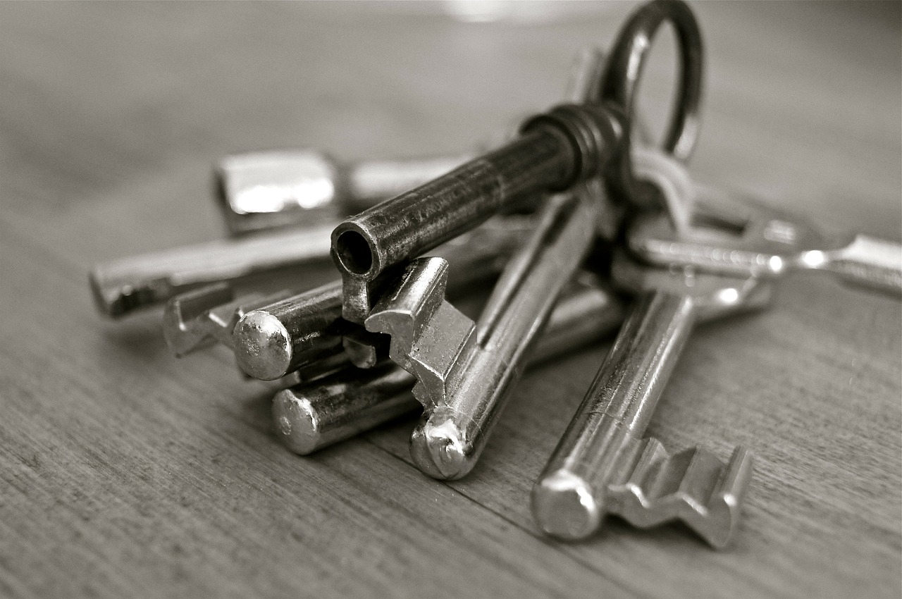 7-keys
