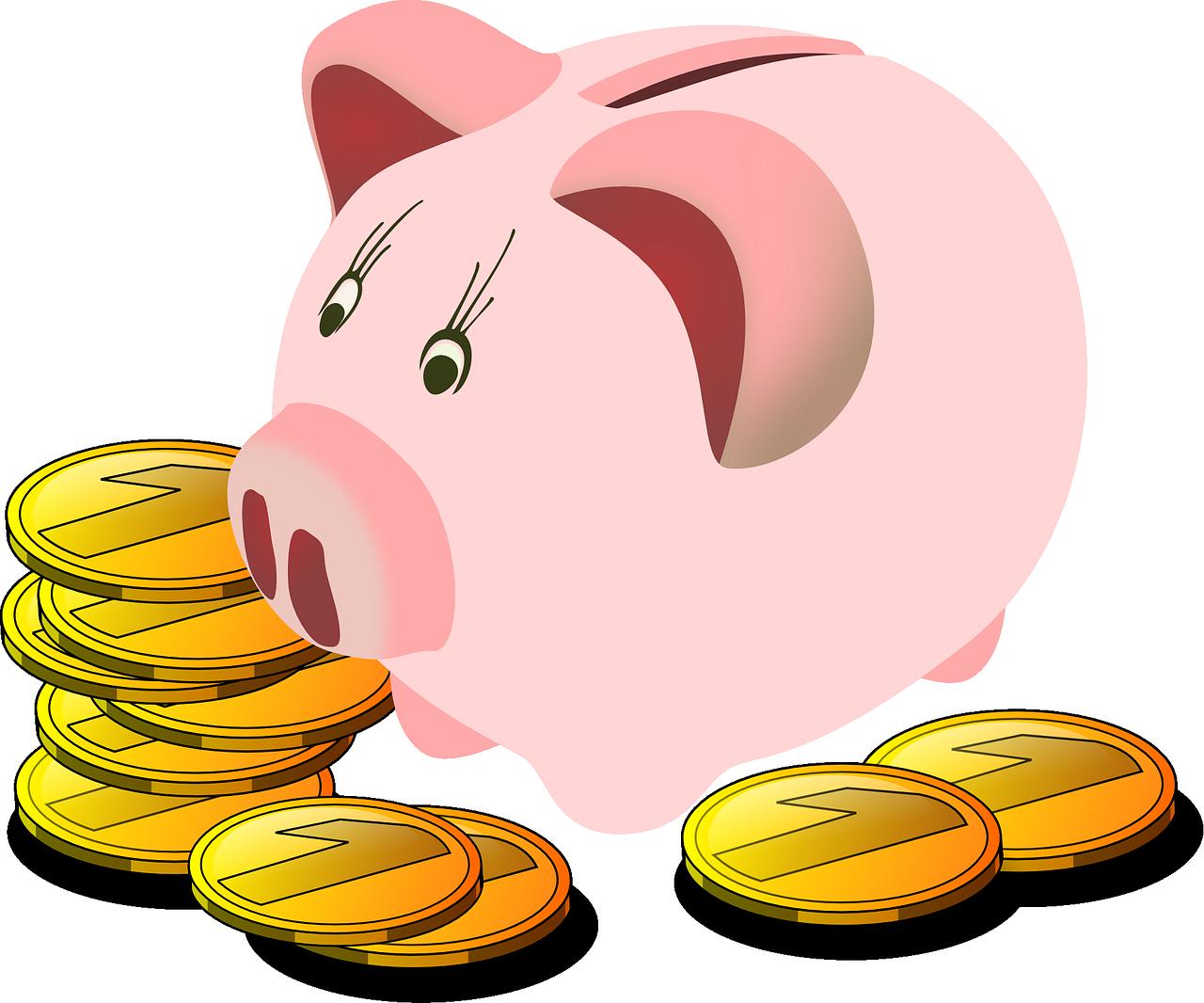 savings-pig